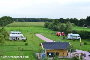 camperplaats friesland Stoutenburght