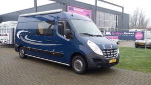 1 - Renault Buscamper