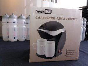 prijs outlet koffiezetapparaat
